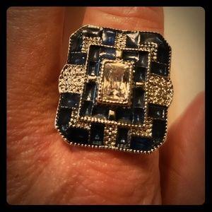 Fabulous chunky ring